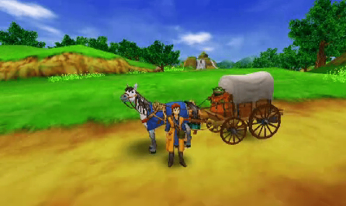 dq8characters