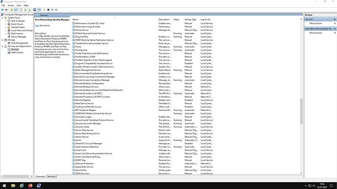 Windows 10 Computer Manage 6