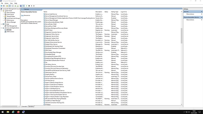 Windows 10 Computer Manage 3