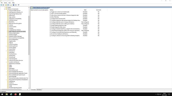 Windows 10 gpedit 3