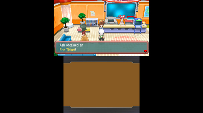 Pokemon ORAS Streetpass worked   ! - General - Citra Community