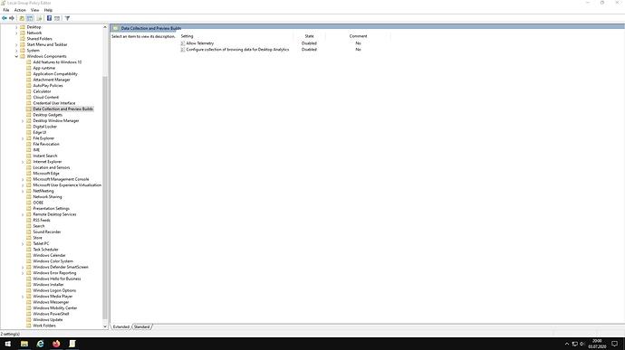 Windows 10 gpedit 5