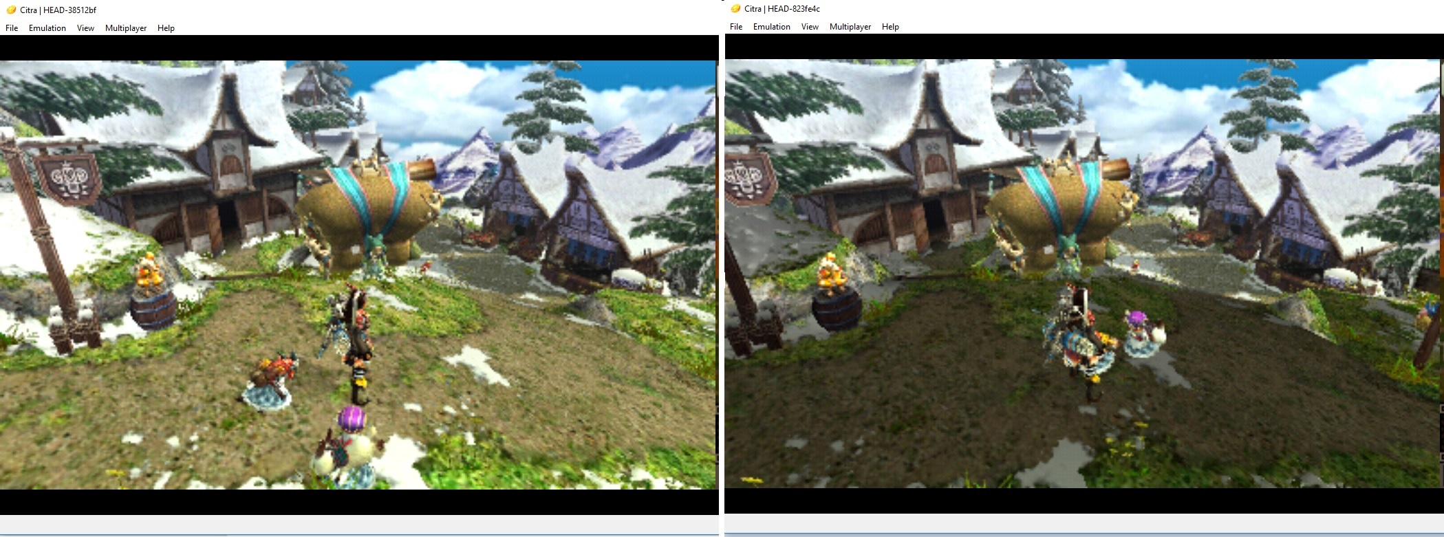 Citra latest unofficial build   subtlePlayer  2019-06-23