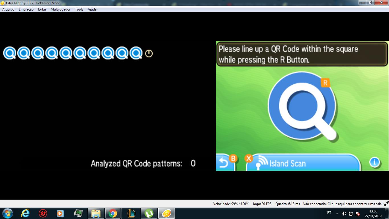 Citra nightly 1177 QR code - Citra Support - Citra Community