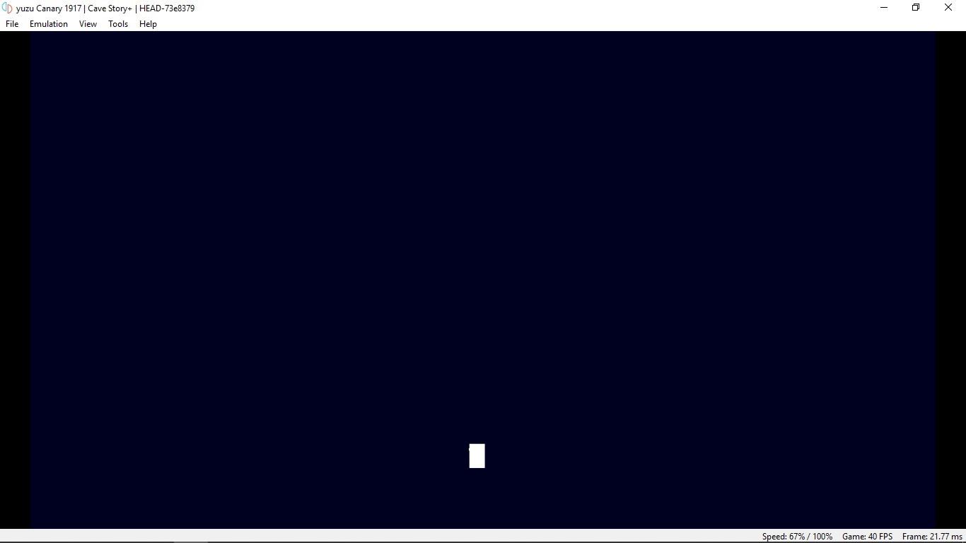 Yuzu won't render graphics - Yuzu Support - Citra Community